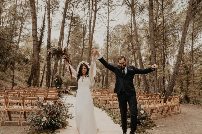 boda n la garriga de castelladral
